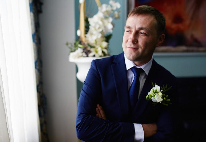Свадебный фотограф Андрей Мозаика (mozaika). Фотография от 22.03.2016