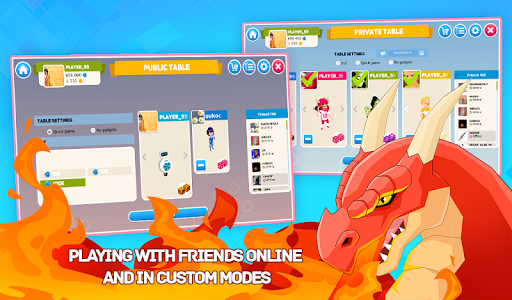 Business Tour - Build your monopoly with friends 2.7.0 screenshots 20
