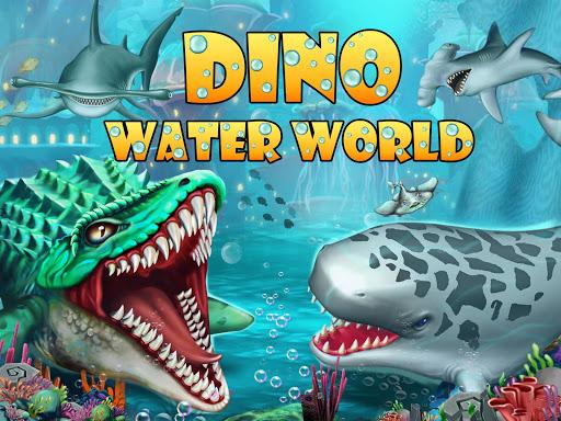 Jurassic Dino Water World 11.58 screenshots 1