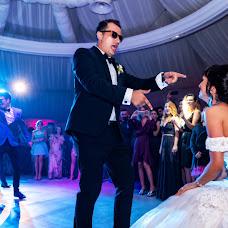 Wedding photographer Silviu-Florin Salomia (silviuflorin). Photo of 14.11.2018