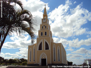 Photo: Bodocó - Igreja de São José