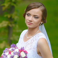 Wedding photographer Alena Shvaycer (GoaFoto). Photo of 13.12.2016