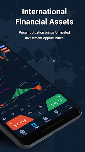 Forex stocks  trading - forex mt4 trading app  Paidproapk.com 2