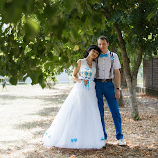 Wedding photographer Ivan Loshickiy (Poisk). Photo of 07.11.2016
