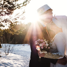 Wedding photographer Mariya Gucu (MariaGutsu). Photo of 29.03.2018