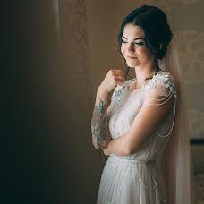 Wedding photographer Inna Sakhno (isakhno). Photo of 08.08.2018