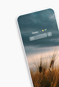 Rocket for KWGT 1.2.0 Paid Latest Mod APK Free Download 2