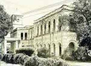 Photo: First teachers' training college, set up in India in 1856-Saidapet-Charles Todhunter established the first Teacher's Training College in the city. This is one of the oldest teacher's training institutions in Asia.