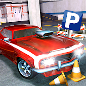 Real Car Parking 3D Game Android APK Download Free By 3MenStudio