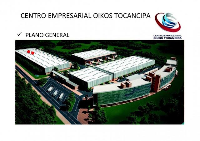 LOCALES EN ARRIENDO - TOCANCIPA