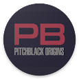 PitchBlack│Origins Theme
