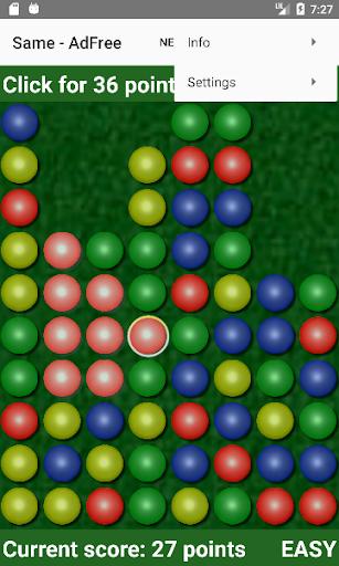 The Same Game filehippodl screenshot 2