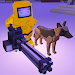 BLOCKAPOLYPSE™ - Zombie Shooter icon