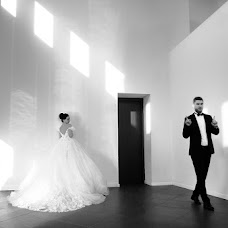 Wedding photographer George Kakiashvili (kaki). Photo of 16.01.2018