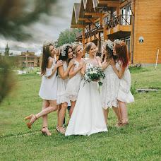 Wedding photographer Darya Alekseeva (daria-k-a). Photo of 09.02.2018