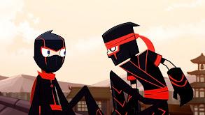 Randy Cunningham: 13th Century Ninja -Pt. 1 thumbnail