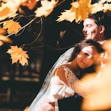 Svatební fotograf Denis Fedorov (vint333). Fotografie z 20.10.2018