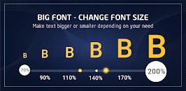 Download Tim Sale Brush FlipFont APK latest version app by Monotype