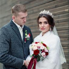 Wedding photographer Dmitriy Varlamov (varlamovphoto). Photo of 17.10.2017