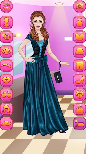 Supermodel Makeover - Glam Dress up & Make up 1.3.1 screenshots 8