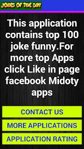 Jokes of the day Laugh Factory screenshot 5