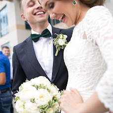 Wedding photographer Roksana Egorova (Zhogovaph). Photo of 16.07.2016