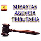 Subastas de la Agencia Tributaria icon