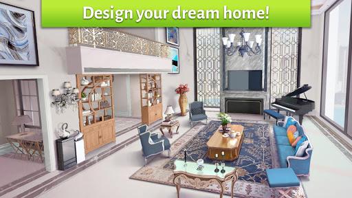 Home Designer - Match + Blast to Design a Makeover apkdebit screenshots 17