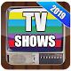 Watch TV Shows For Free No Sign Up