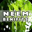 Neem Benefits icon
