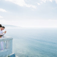 Wedding photographer Roman Levinski (LevinSKY). Photo of 09.05.2018