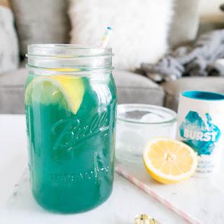 Mermaid Lemonade.