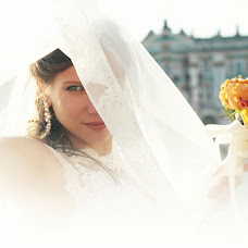 Wedding photographer Olga Sedzh (Photografinia). Photo of 02.08.2014