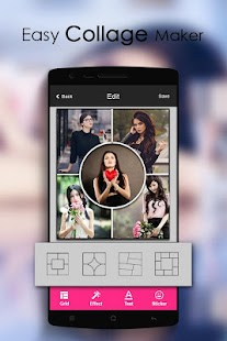 Photo Scrapbook Maker - náhled