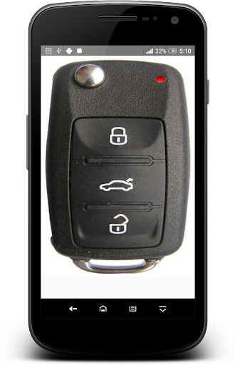 Car Key Lock Remote Simulator 1.11.18 screenshots 5