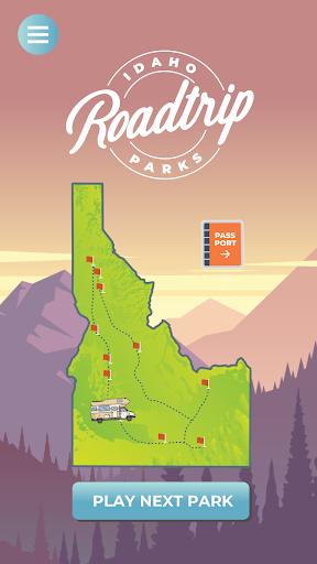 Idaho Parks Roadtrip from the Idaho Lottery  screenshots 1