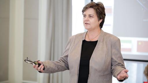 Prof. Elmarie Bierman: We're in a stage of 'cold cyber war'.