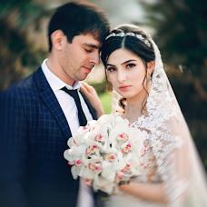 Wedding photographer Abdul Nurmagomedov (Nurmagomedov). Photo of 11.05.2018