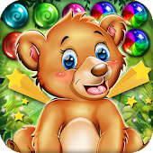 Bubble Shooter Quest - Animal Safari Adventure Android APK Download Free By Bubble Quest & Free Bubble Pop By Difference Games