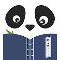 English to Mandarin Chinese Dictionary: Hanzii 字典 icon