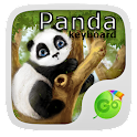 Panda GO Keyboard Theme icon