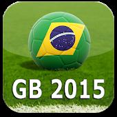 Guia Brasileirão 2015