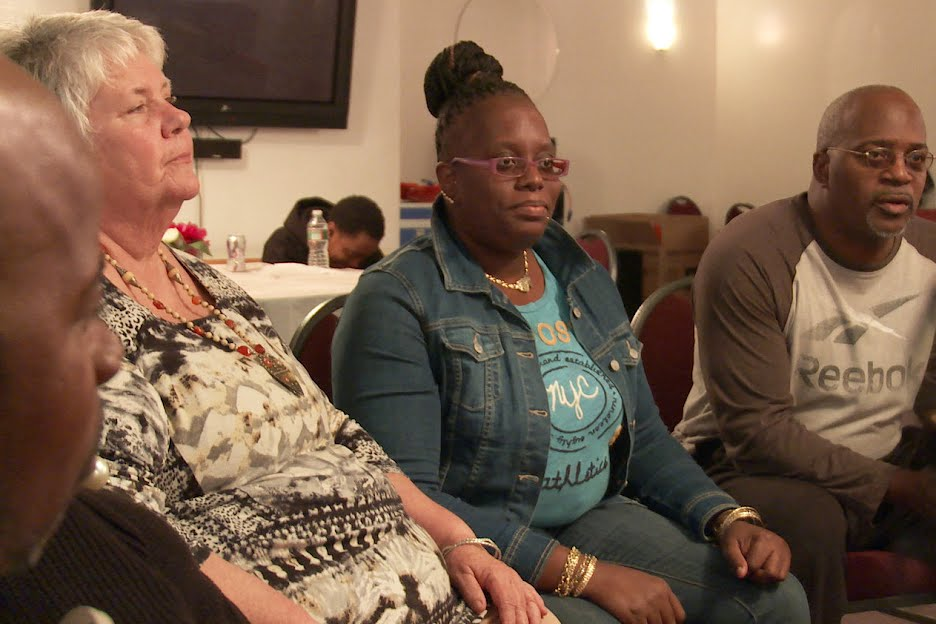 Moving Documentary Focuses on Forgiveness