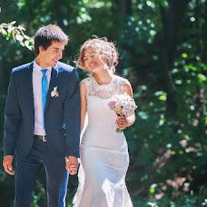 Wedding photographer Aleksandr Veprikov (elixir). Photo of 20.12.2016