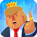 Trump on Top icon