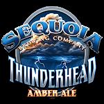 Sequoia Thunderhead Amber Ale