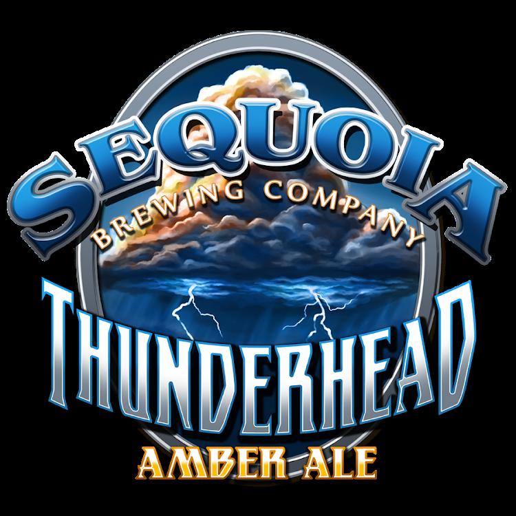 Logo of Sequoia Thunderhead Amber Ale