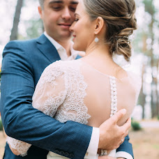 Wedding photographer Vasilisa Ryzhikova (Vasilisared22). Photo of 03.10.2017