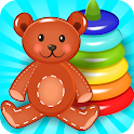 Baby Games Collection free icon