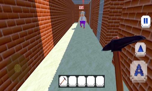 Escape School Obby Roblox's Mod